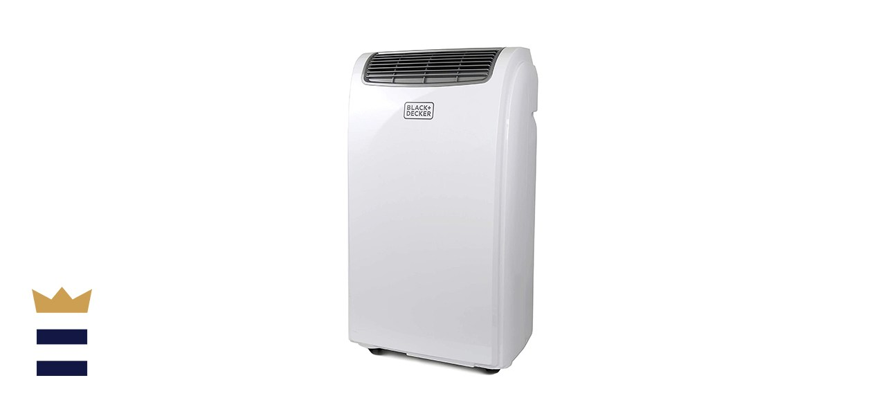 BLACK+DECKER BPACT10WT Portable Air Conditioner