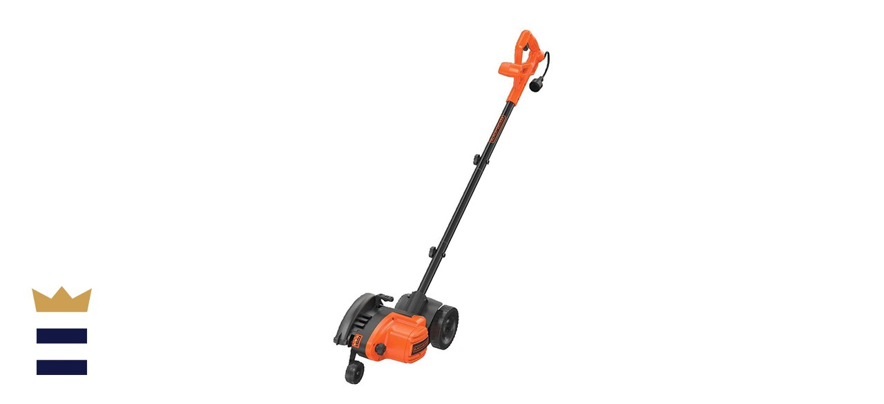 BLACK+DECKER Edger & Trencher,