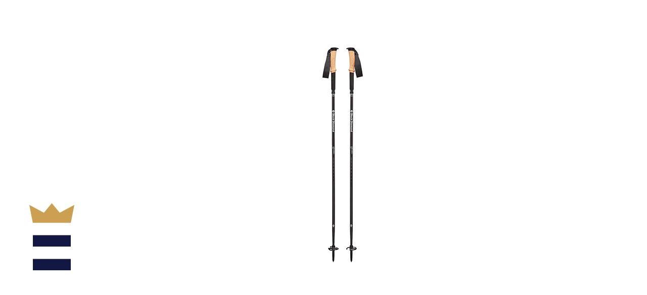 Black Diamond Alpine Carbon Z Z-Poles