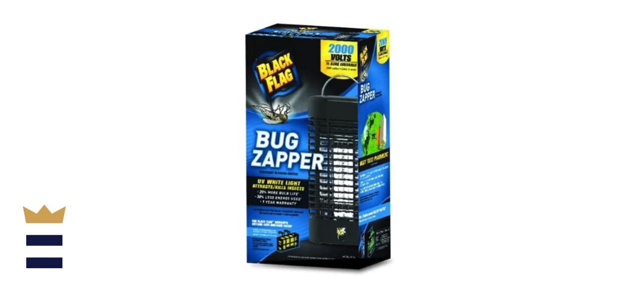 Black Flag 2,000-Volt Bug Zapper