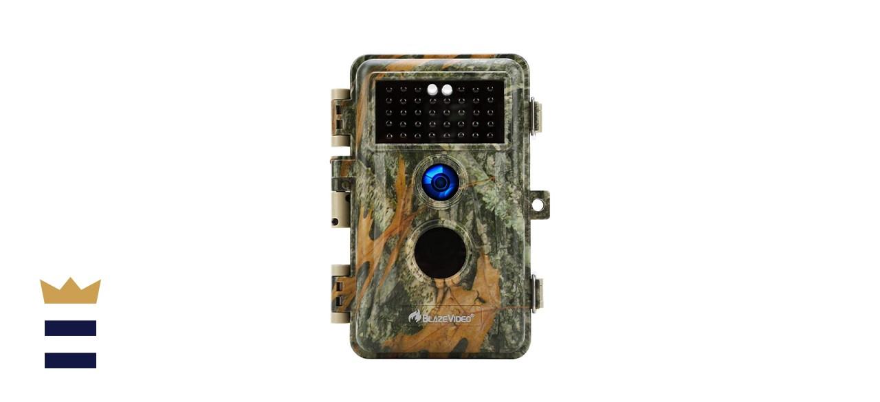 BlazeVideo Trail Camera