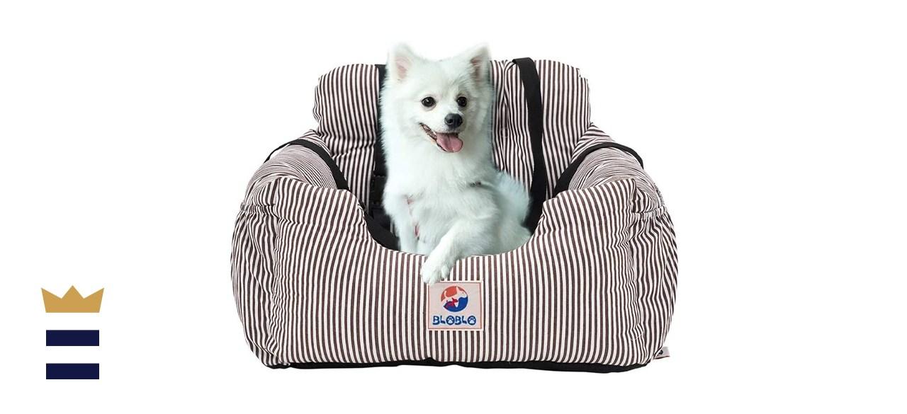 BLOBLO Pet Car Booster Seat