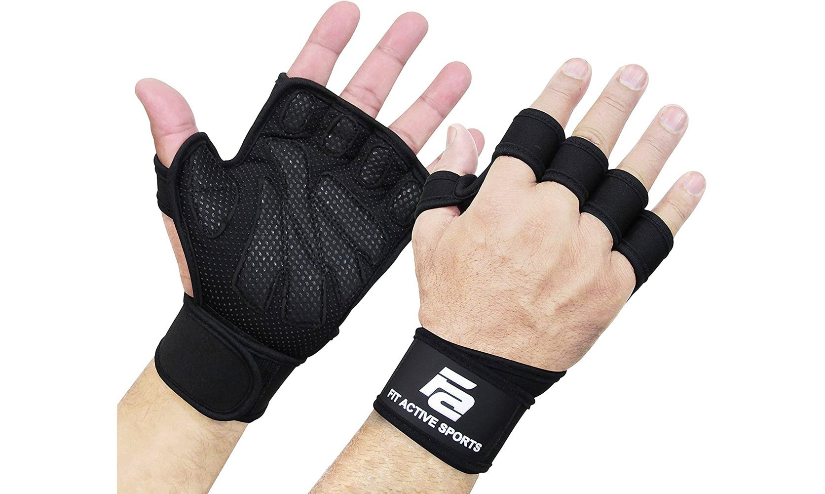 Fit Active Gloves