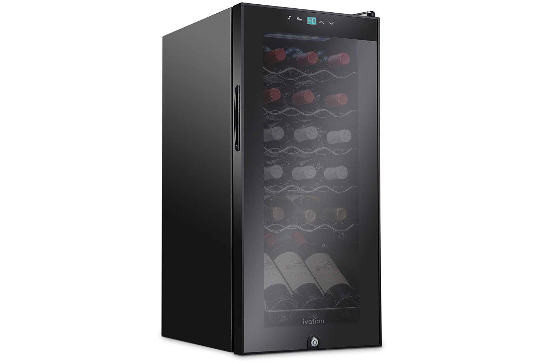 IvationWineCoolerRefrigerator