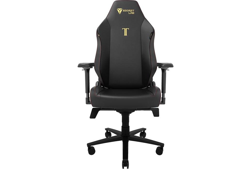 SecretLab chair