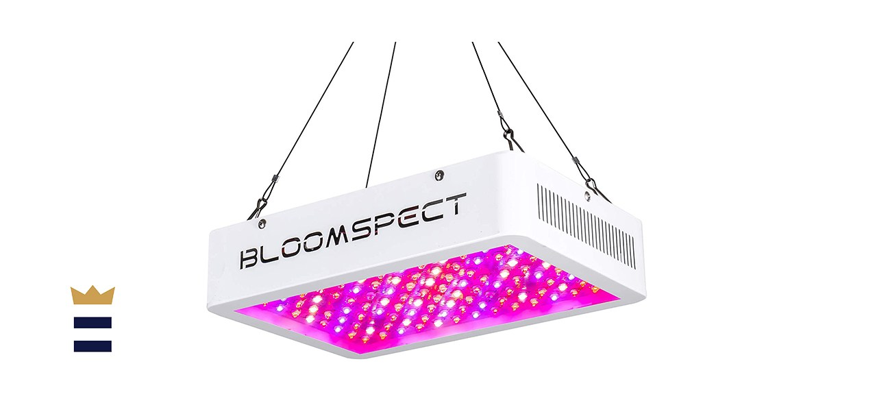 BLOOMSPECT Full Spectrum 1000W LED Grow Lights