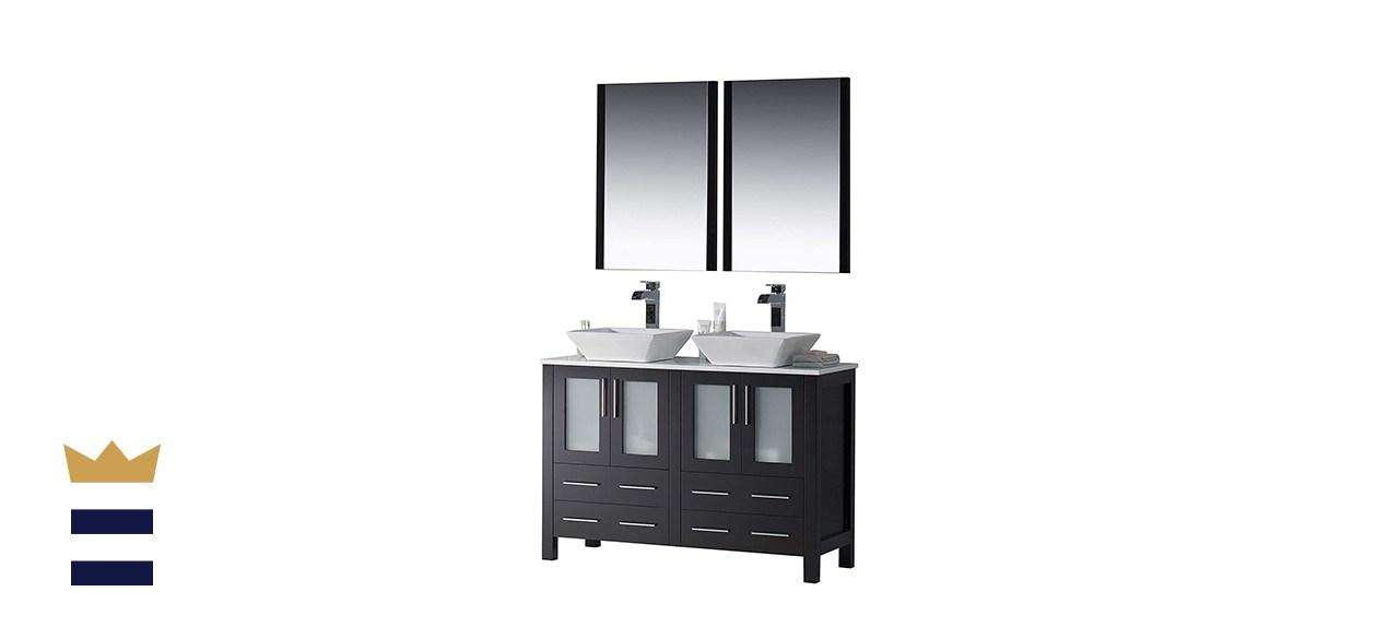 Blossom Sydney Bathroom Vanity with Mirror