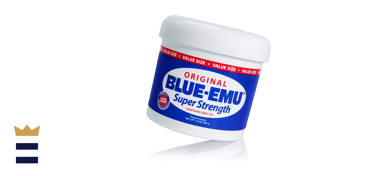Blue Emu Muscle and Joint Deep Soothing Original Analgesic Cream