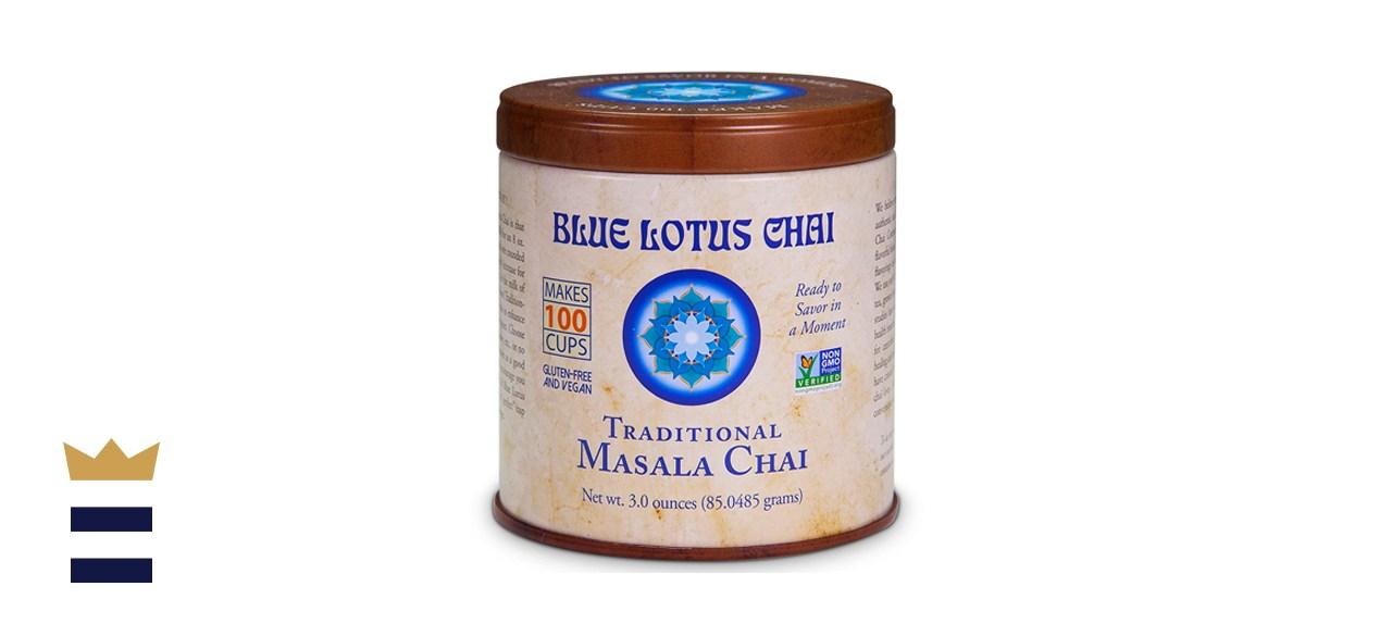 Blue Lotus Chai