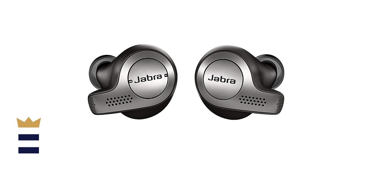 Jabra Elite 65t Bluetooth Earbuds