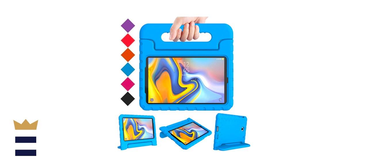 BMOUO Kids' Case for Samsung Galaxy Tab A 8.0