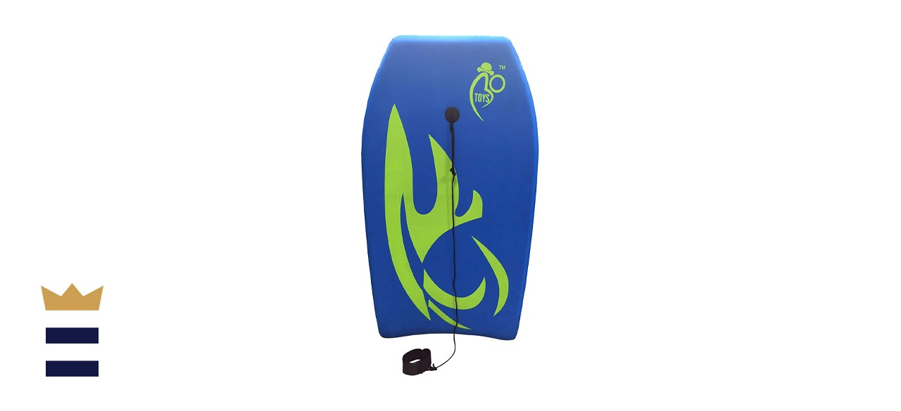 Bo-Toys Bodyboard Lightweight with EPS Core