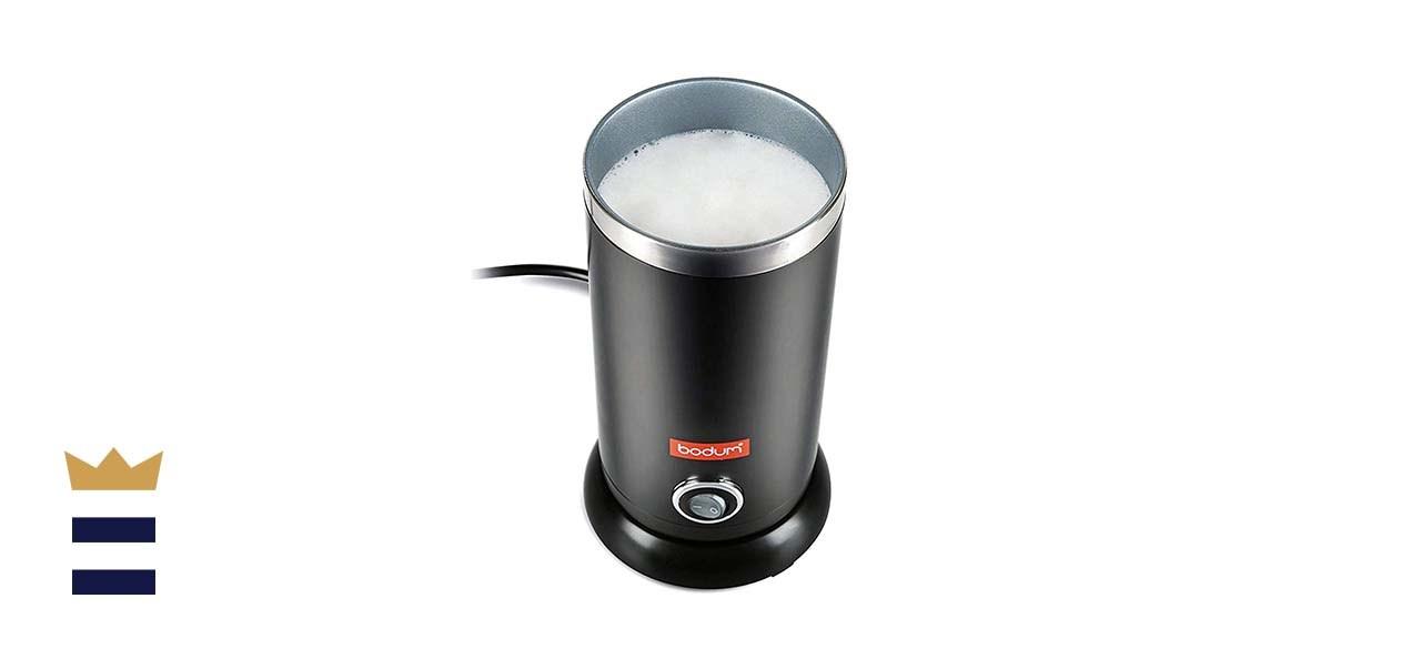 Bodum Bistro Electric Milk Frother - 10 Ounces