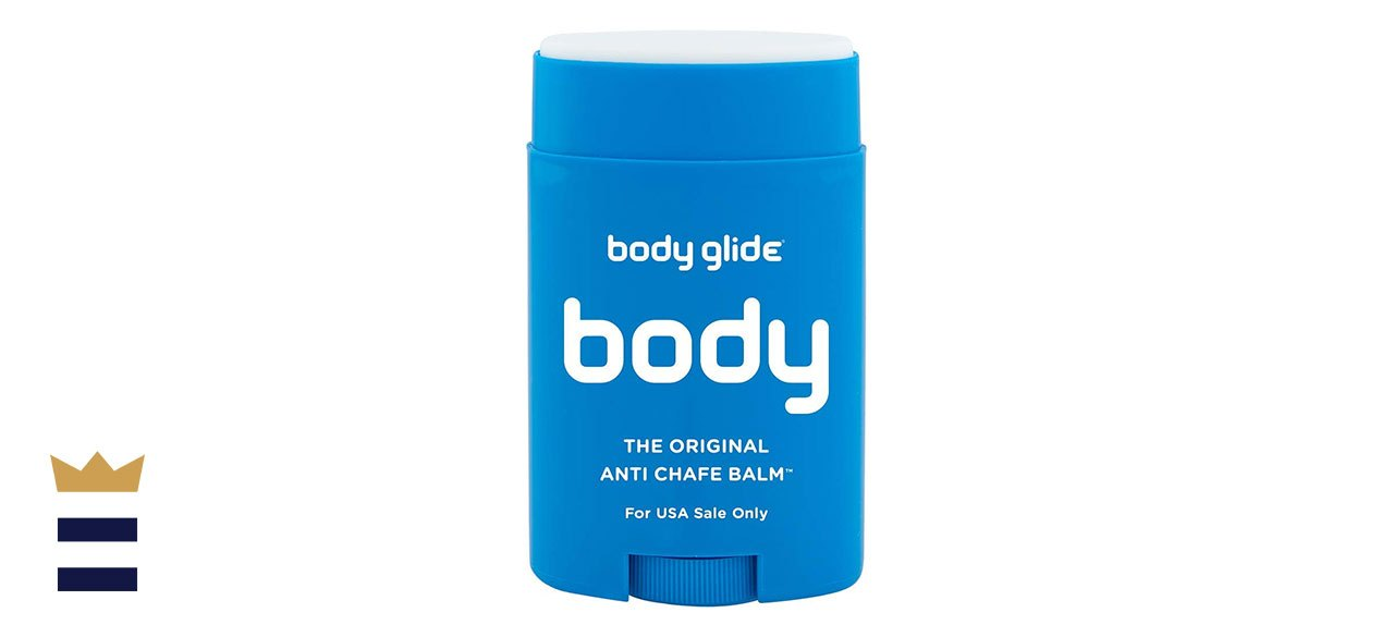 Body Glide's Original Anti-Chafe Balm