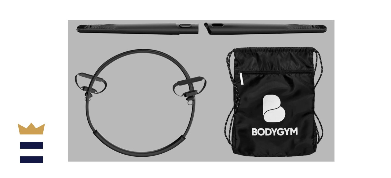 Bodygym Core System Portable Home Gym