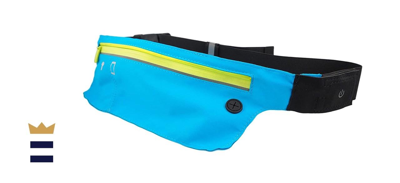 Bolan Light Weight Waterproof Running Belt