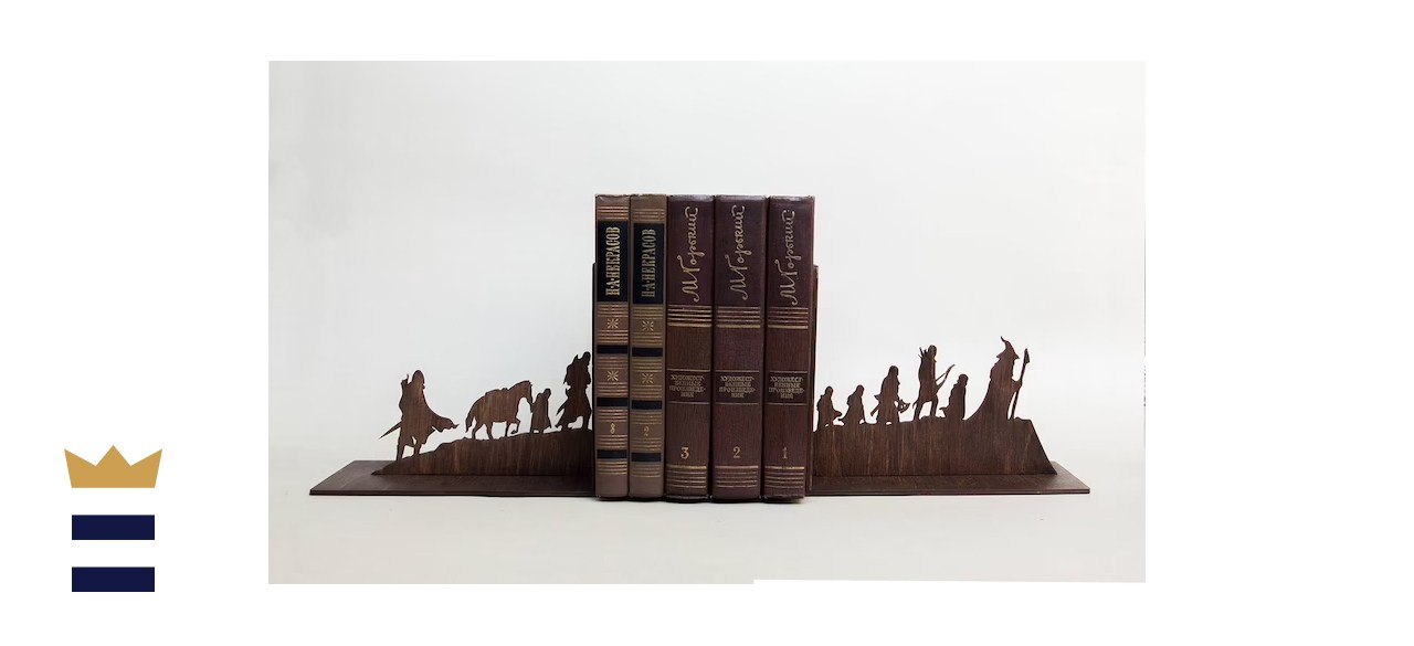 BookendsStore The Lord of the Rings Bookends