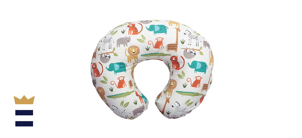 Boppy's Nursing Pillow and Positioner