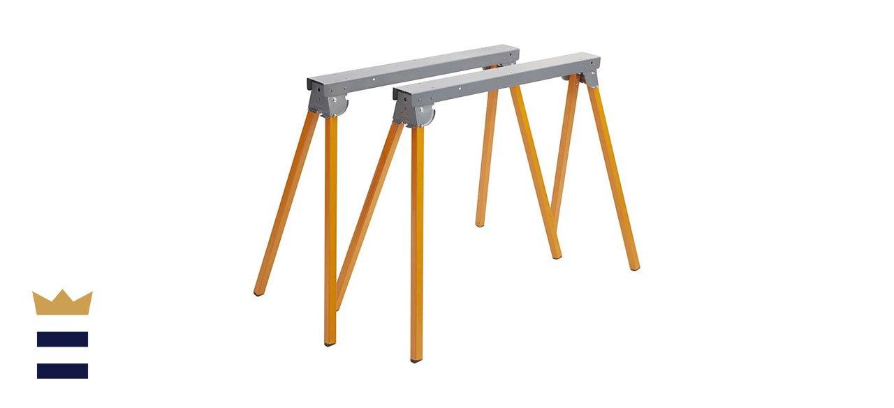 Bora Portamate Steel Folding Sawhorse