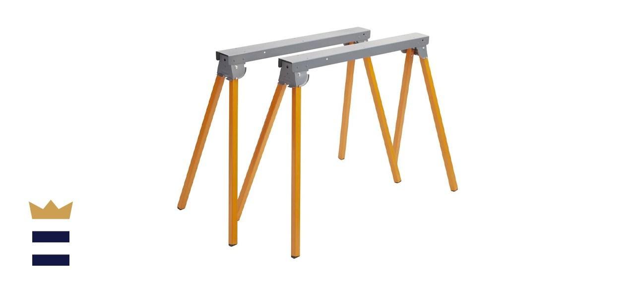 Bora Steel Folding Sawhorses
