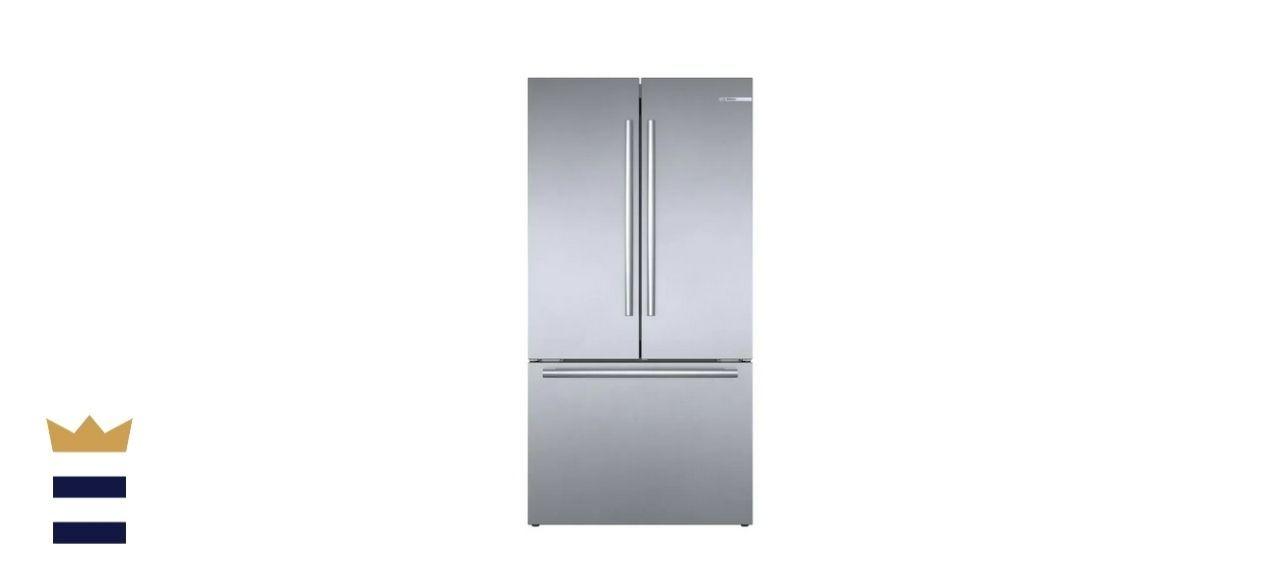 Bosch French Door Refrigerator