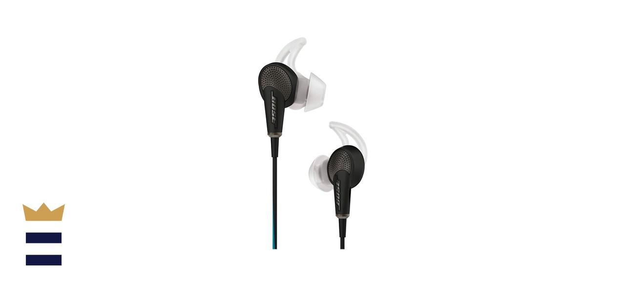 Bose QuietComfort 20 Acoustic Noise-Canceling Headphones