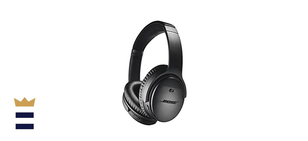 Bose QuietComfort 35 Series II Wireless Bluetooth Headphones