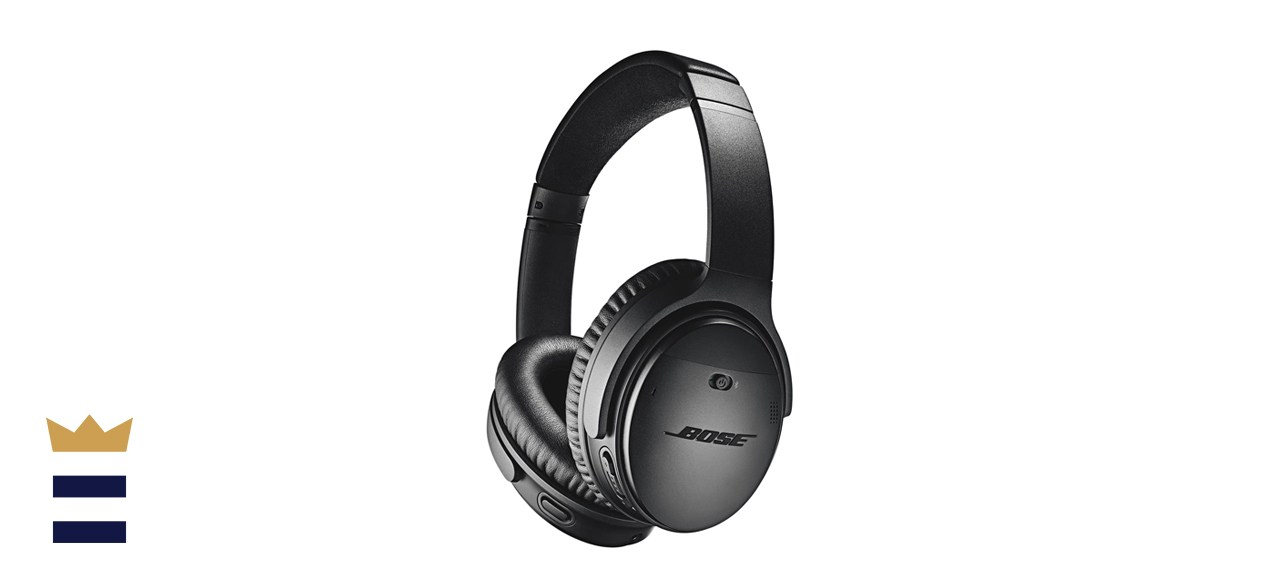 Bose QuietComfort 35 Series II Wireless Headphones