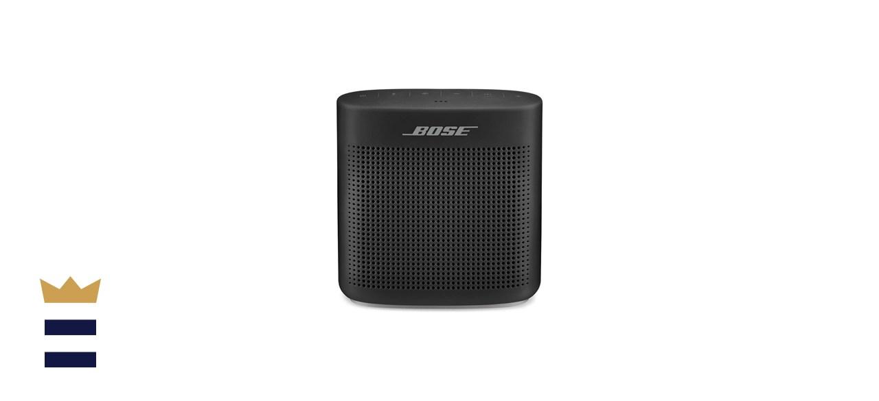 Bose Soundlink Color II IPX4 Bluetooth Speaker