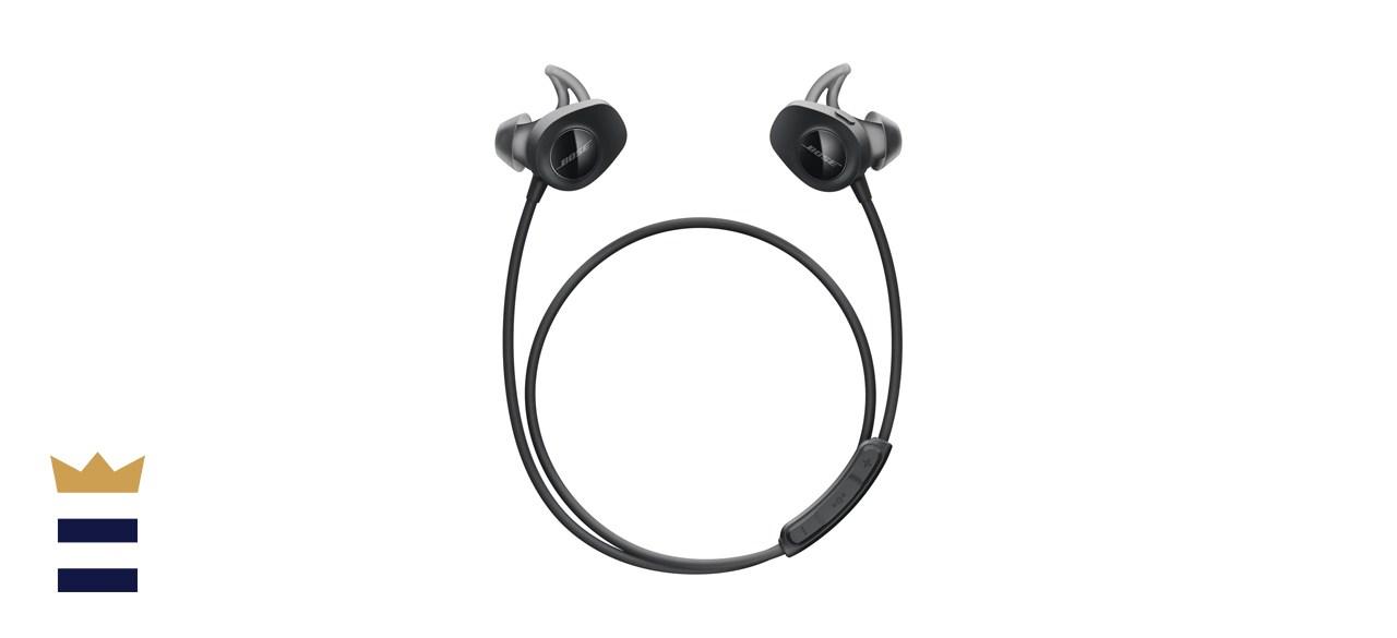 Bose SoundSport Wireless Sports Earbuds