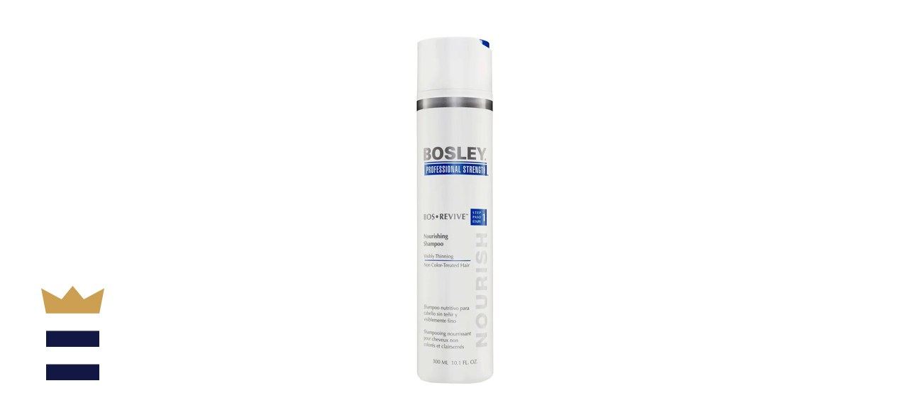 Bosley BosRevive Non-Color-Treated Hair 30-Day Kit