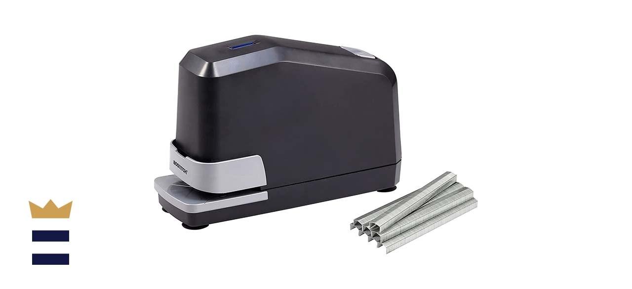Bostitch Impulse 45-Sheet Double Heavy-Duty Electric Stapler