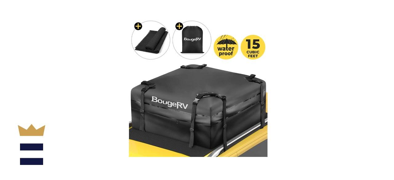 BougeRV Rooftop Cargo Carrier Bag