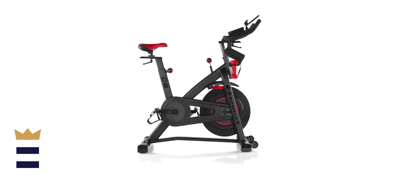 Bowflex C6 Exercise Bike