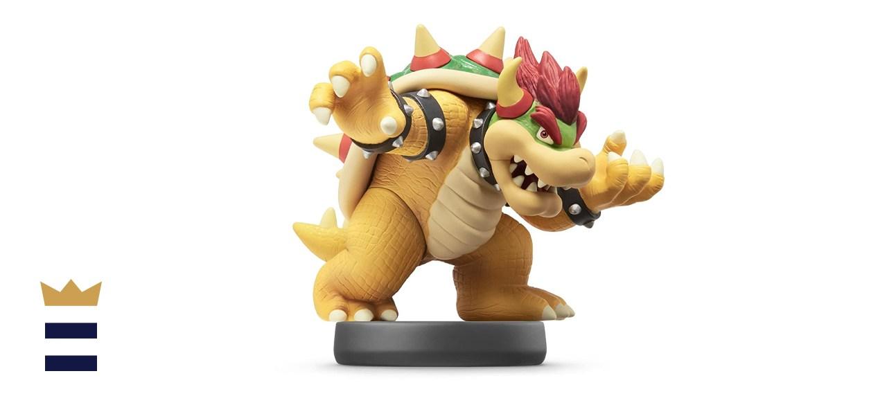 Bowser amiibo (Super Smash Bros series)