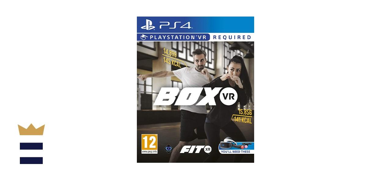 Boxvr (PSVR/PS4)