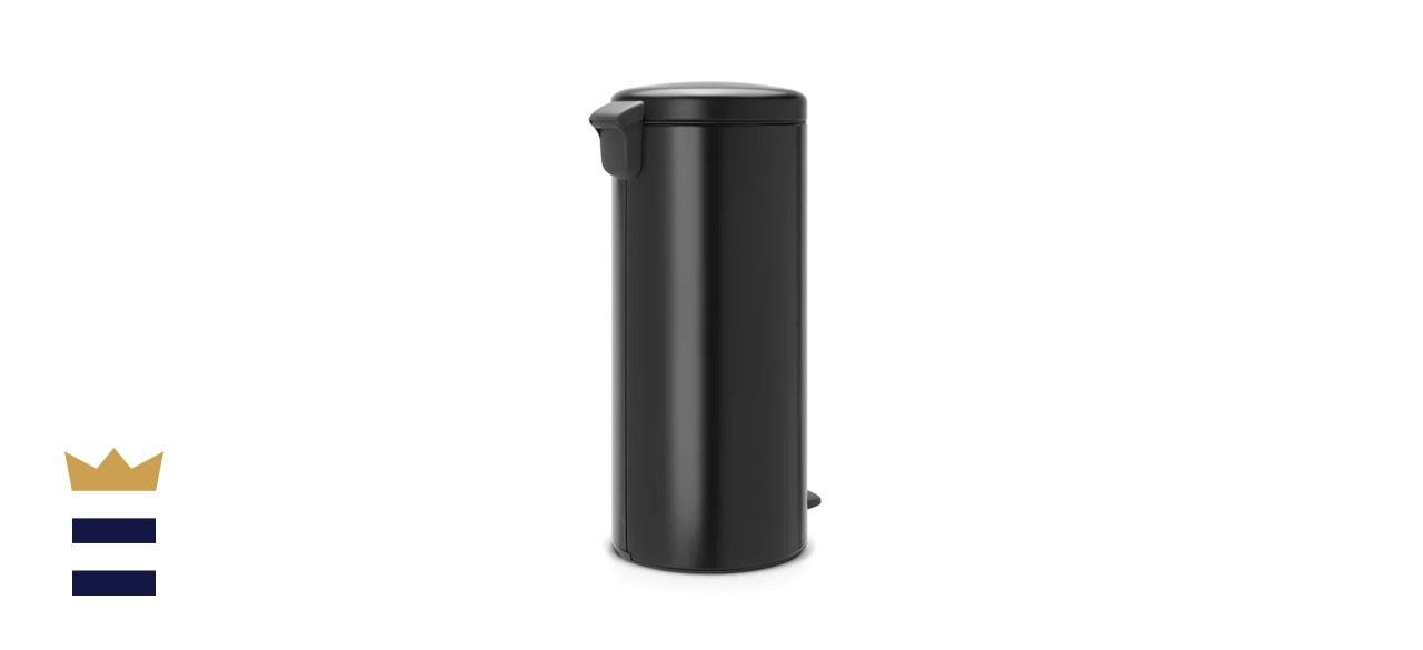Brabantia Newicon 30-Liter Step-On Trash Can
