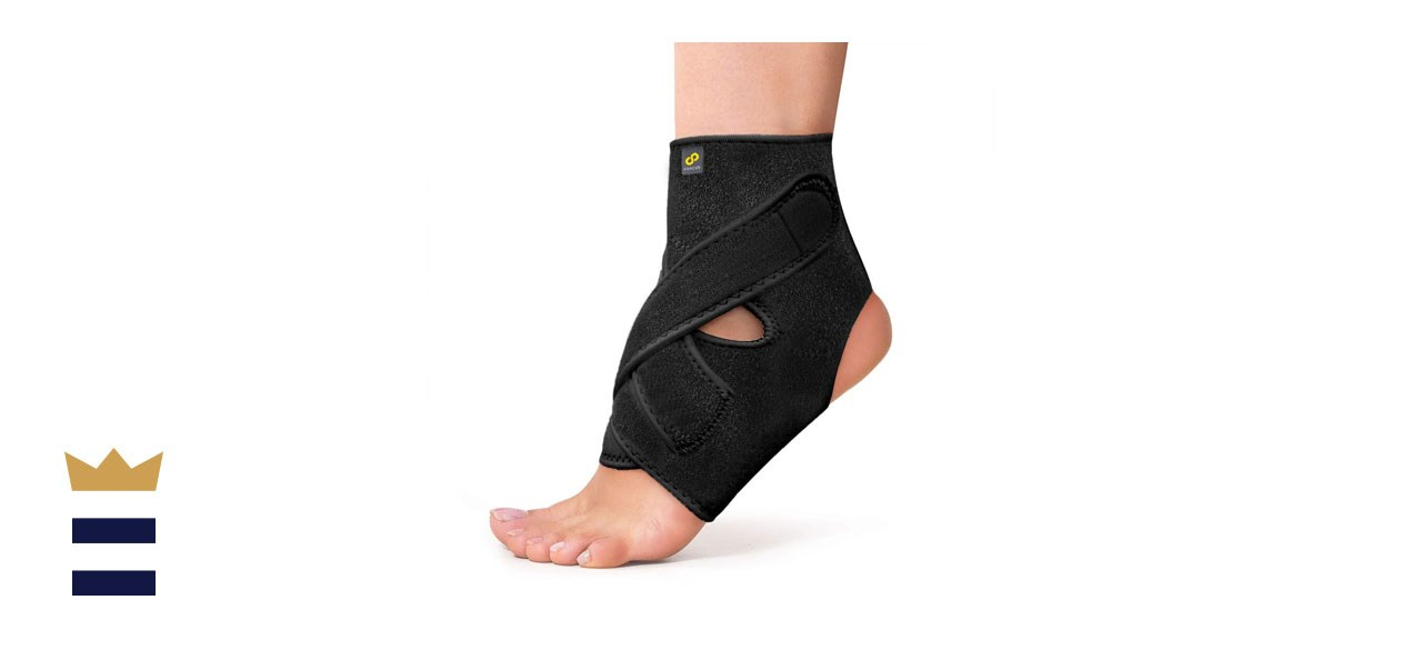 Bracoo Breathable Neoprene Ankle Stabilizer
