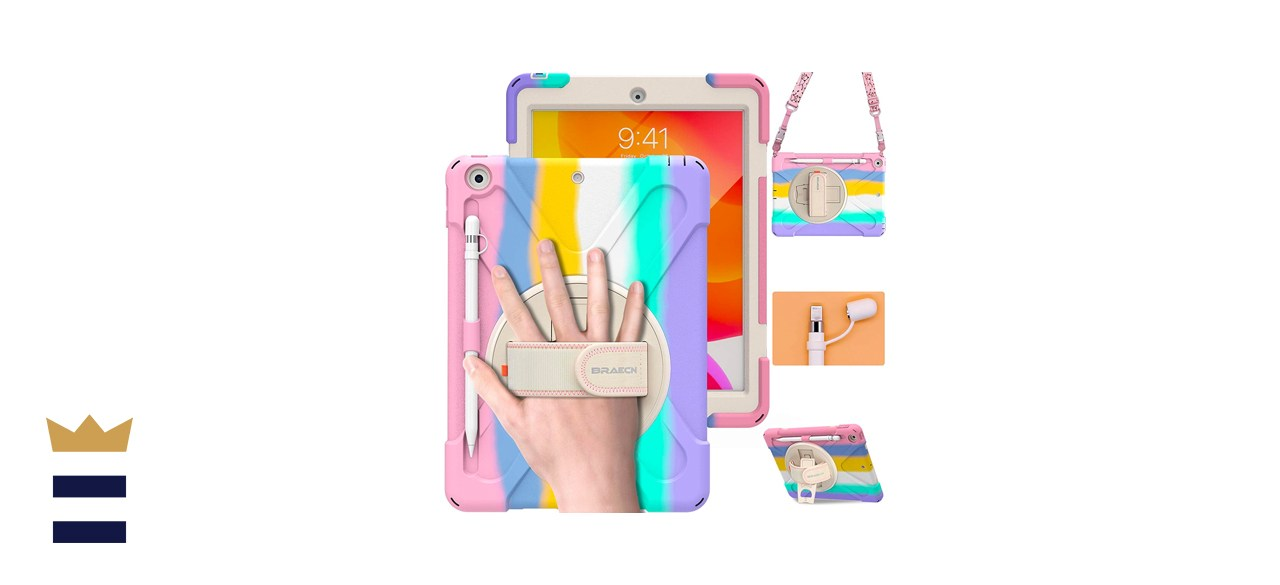 BRAECN iPad Case 8th Generation