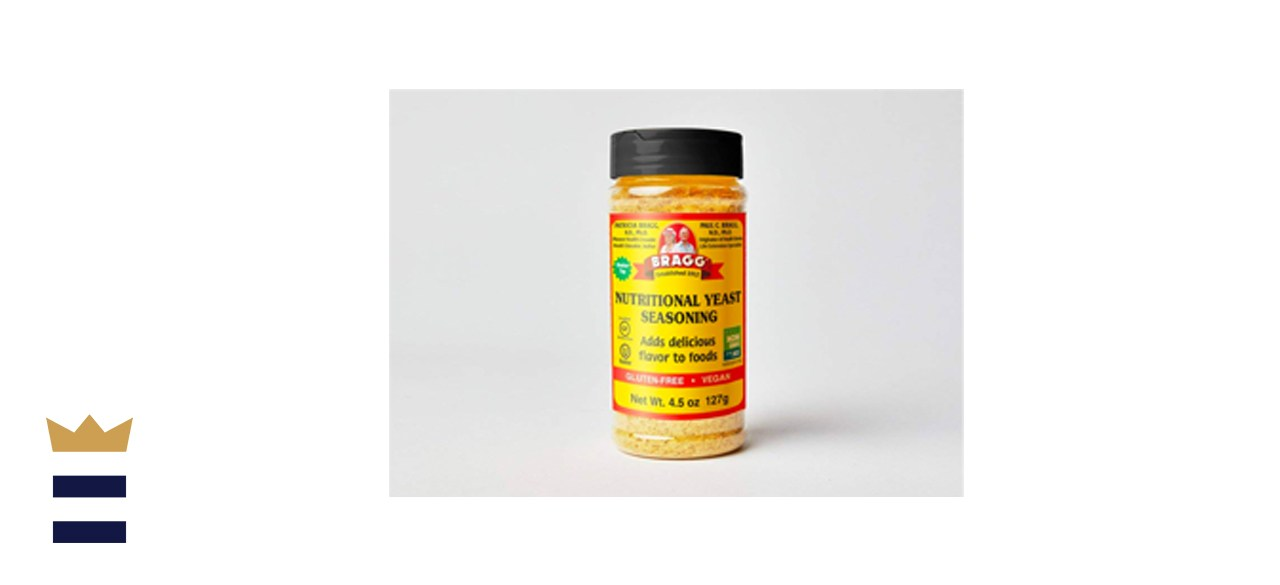 Bragg's Nutritional Yeast