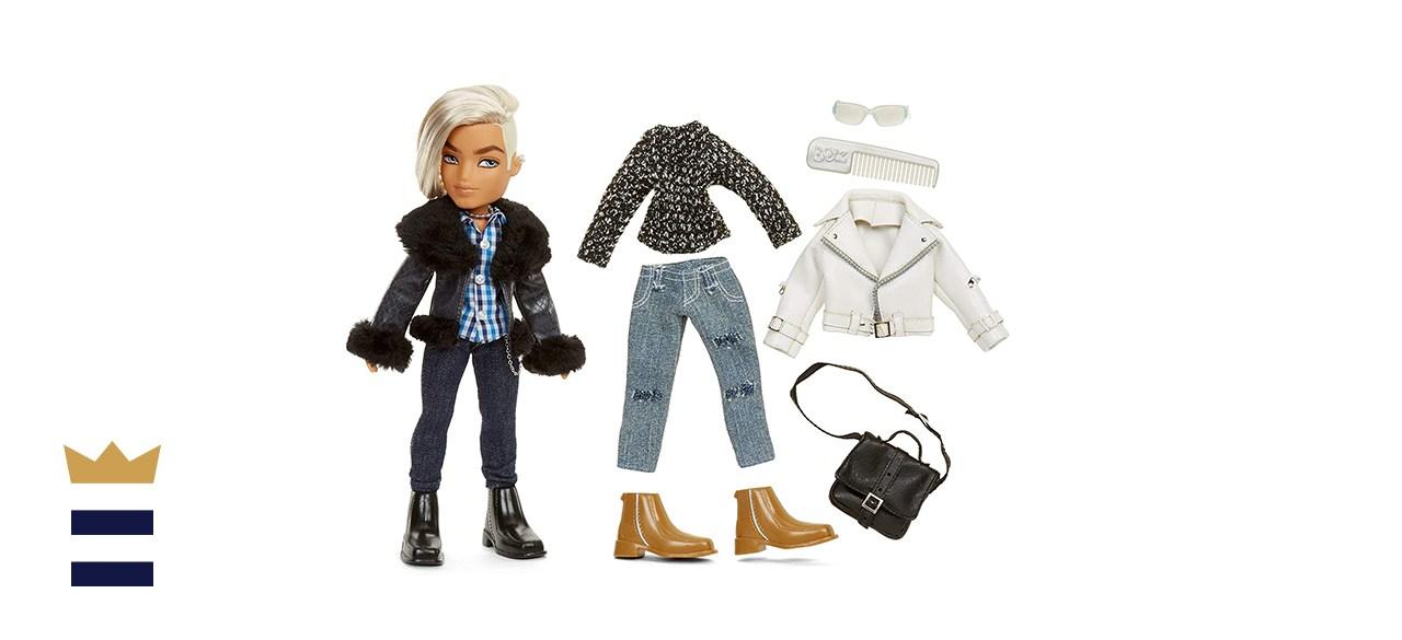 Bratz Collector Doll, Cameron
