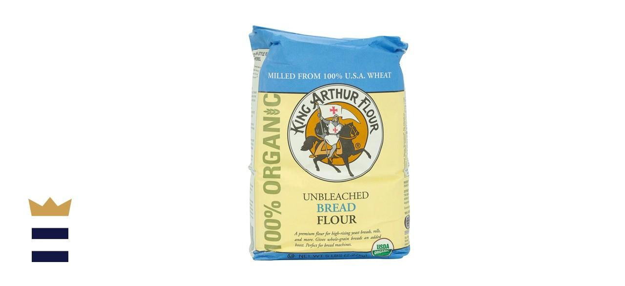 King Arthur Flour, Og, Bread, 5-Pound