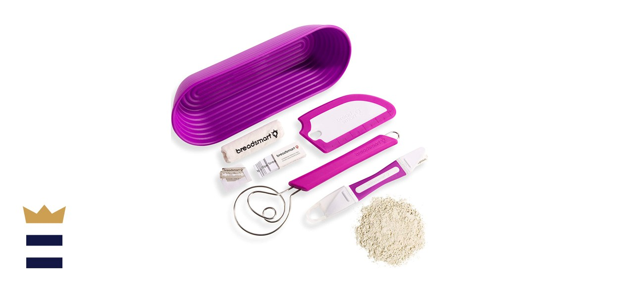 Breadsmart Artisan Breadmaker Kit