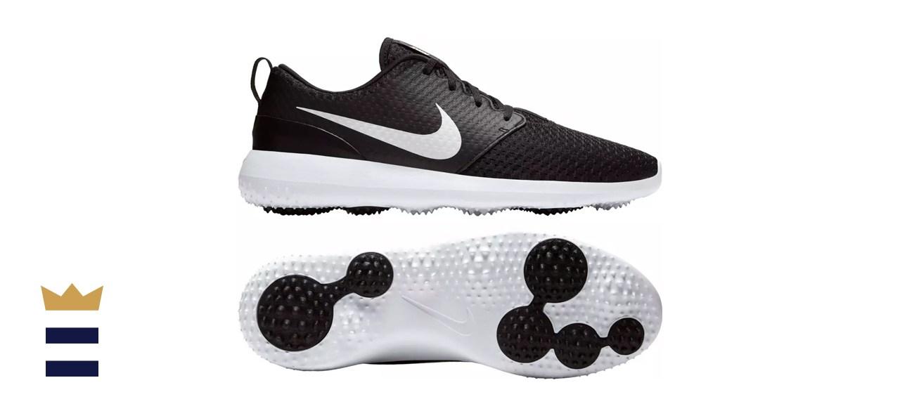 Nike Men's 2021 Roshe G Golf Shoes