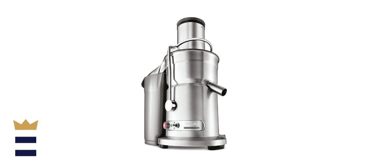 Breville Juice Fountain Elite 1,000-Watt Juice Extractor
