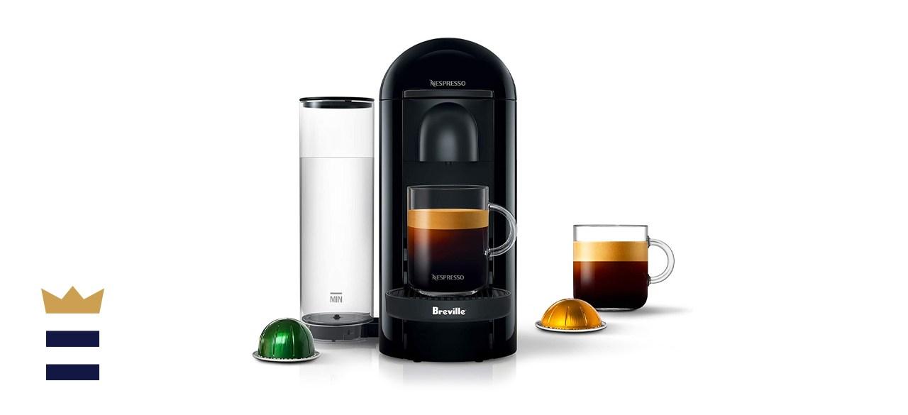 Breville Nespresso VertuoPlus Solo