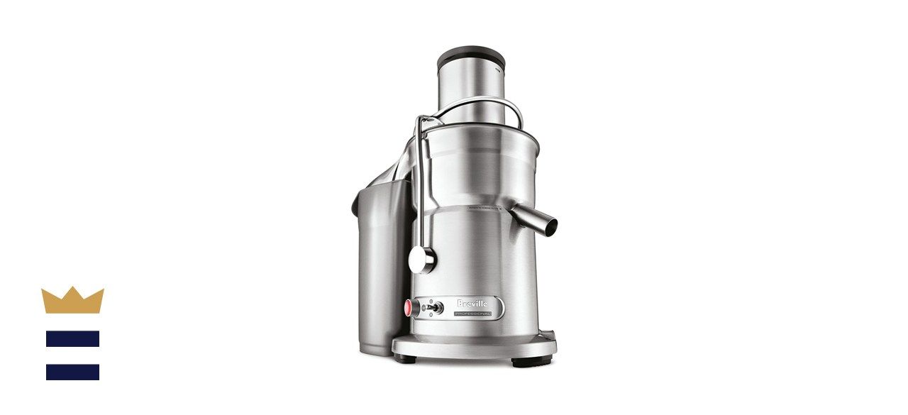 Breville The Juice Fountain Elite Centrifugal Juicer