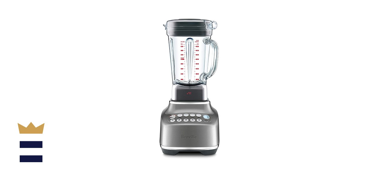 Breville The Q Countertop Blender