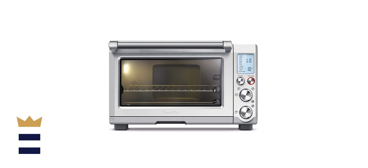 Breville The Smart Oven Pro Toaster Oven