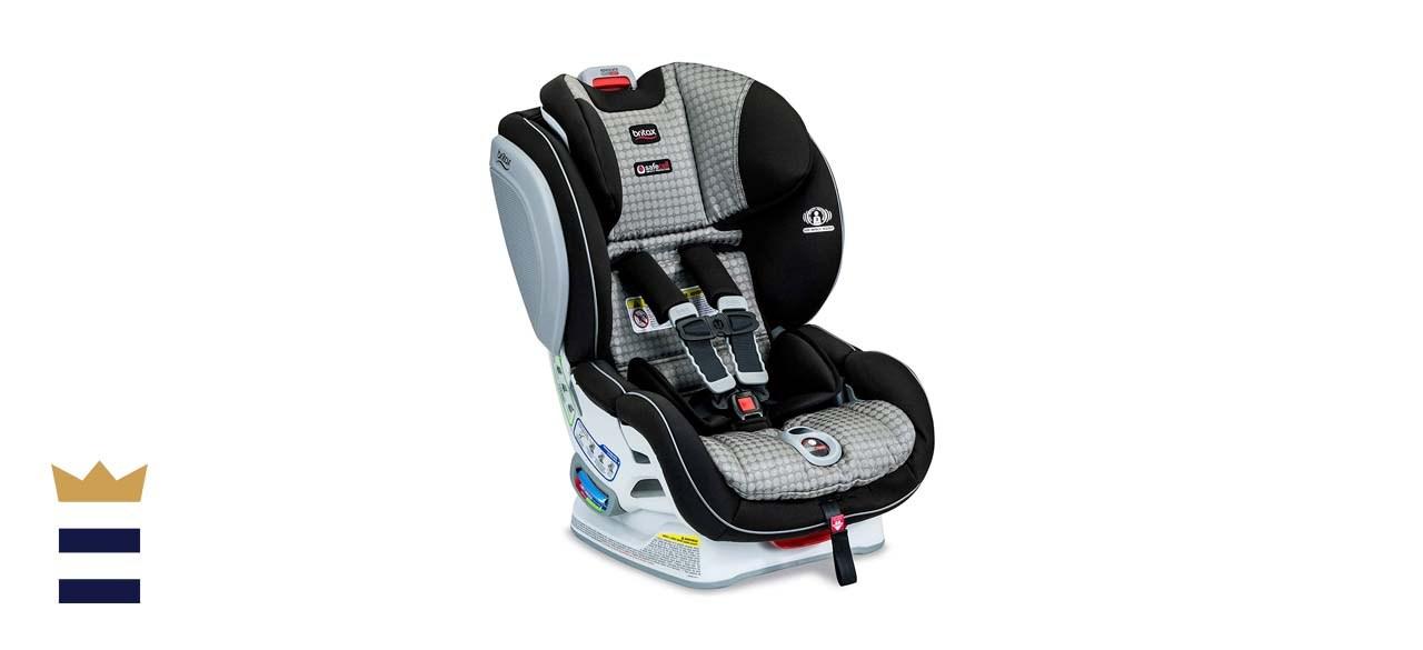 The best Britax car seat